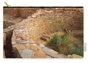 Pueblo Bonito Carry-all Pouch