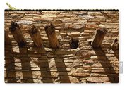 Pueblo Bonito Wall Carry-all Pouch