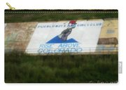 Pueblo Boys And Girls Club Carry-all Pouch