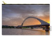 Puente De Lusitania II Carry-all Pouch