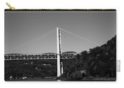 Puente II Bw Carry-all Pouch