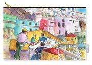 Puerto De Sardina 01 Carry-all Pouch