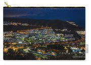 Puerto Rico By Night  Carry-all Pouch