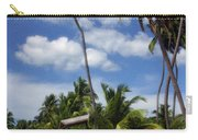 Puerto Rico Palms II Carry-all Pouch