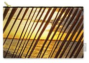 Puerto Rico Sunset 2 Carry-all Pouch