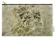 Puff Dandelion Carry-all Pouch