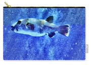 Puffer Fish 2 Carry-all Pouch
