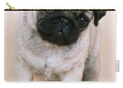 Pug Puppy Dog Carry-all Pouch