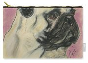 Pugnacious Carry-all Pouch