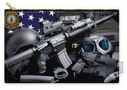 Pulaski Sheriff Tactical Carry-all Pouch