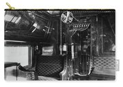 Pullman Car El Fleda Carry-all Pouch