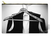 Pullman Tuxedo Carry-all Pouch by Edward Fielding