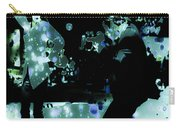 Pulp Fiction Dance Glow Carry-all Pouch