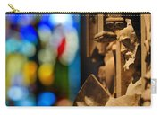 Pulpit Trinity Cathedral Pittsburgh Carry-all Pouch