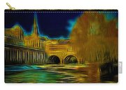 Pulteney Bridge 1 Carry-all Pouch