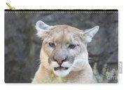 Puma Head Shot Carry-all Pouch