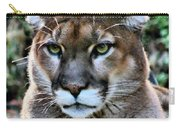 Puma Carry-all Pouch by Kristin Elmquist