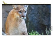 Puma On The Watch Carry-all Pouch