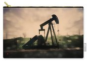 Pumpin Oil Carry-all Pouch