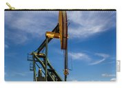 Pumpjack 7 Carry-all Pouch