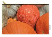 Pumpkin Happy Carry-all Pouch