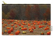Pumpkin Season Carry-all Pouch