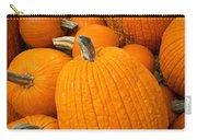 Pumpkins Carry-all Pouch