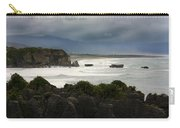 Punakaiki Rocks Carry-all Pouch