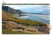 Punakaiki Truman Track Carry-all Pouch