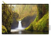 Punchbowl Pano Carry-all Pouch by Darren  White