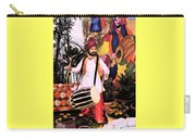 Punjabi Dhol Carry-all Pouch