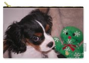 Puppy Look Carry-all Pouch