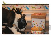 Puppy Party Carry-all Pouch