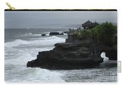 Pura Tanah Lot Bali Indonesia Carry-all Pouch