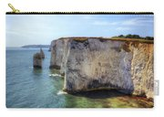Purbeck - Dorset Carry-all Pouch by Joana Kruse