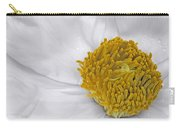 Pure And A Heart Of Gold Carry-all Pouch