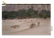 Pure Fine Sinai Oase Desert Egypt Carry-all Pouch