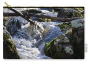 Pure Mountain Stream Carry-all Pouch