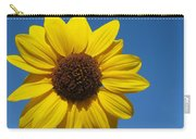 Pure Sunshine Carry-all Pouch