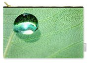 Purity Of Nature Carry-all Pouch