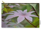Purple By Nature II Carry-all Pouch