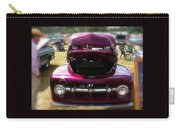 Purple Color Pickup Truck Carry-all Pouch
