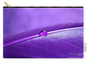 Purple Daydream Carry-all Pouch