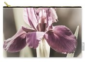 Purple Fairytale Carry-all Pouch