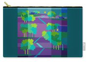Purple Hill Farms Carry-all Pouch