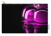 Purple Jelly Carry-all Pouch