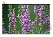 Purple Loosestrife Carry-all Pouch