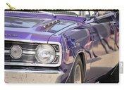 Purple Mopar Carry-all Pouch