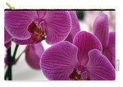 Royal Orchids  Carry-all Pouch