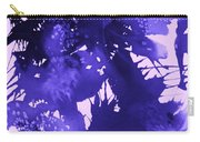 Purple Passion Carry-all Pouch